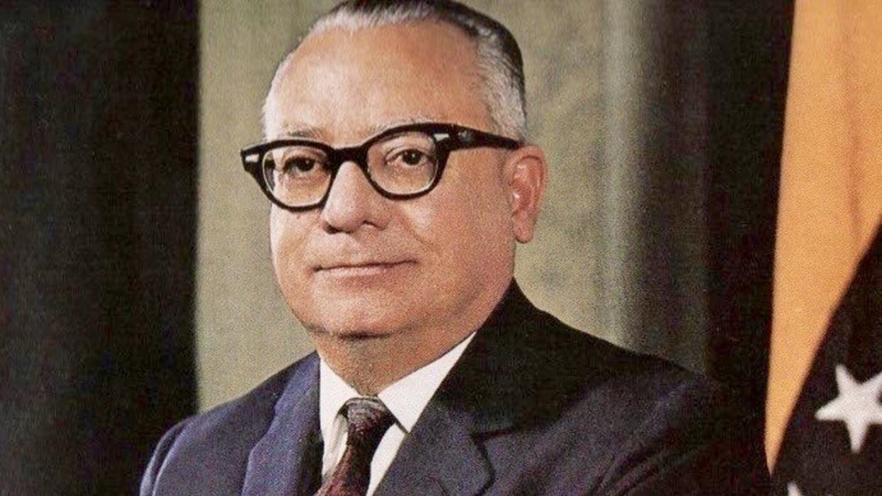 Don Rómulo Betancourt