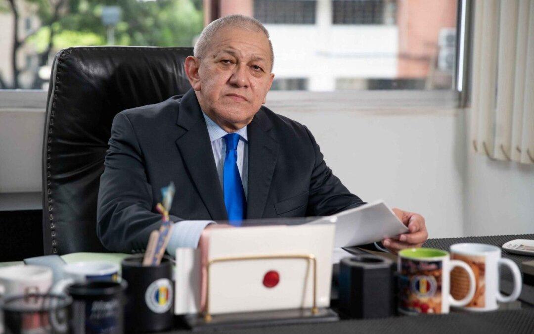 Bernabé Gutiérrez: 79 aniversario de Acción Democrática