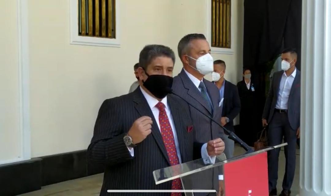 Diputado José Gregorio Correa espera que la semana que viene ya estén conformados los 21 miembros del comité de postulación electoral