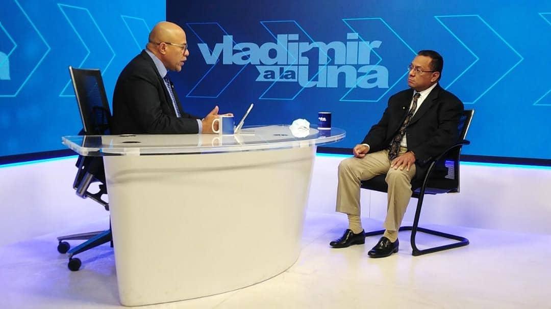 Diputado Ronderos: La Asamblea Nacional tiene la obligación de ser un vehículo que sea útil para la gente