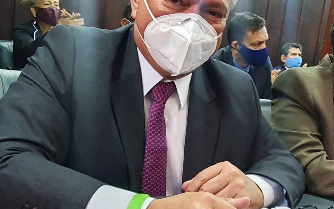 Dip. Rubén Limas: Médicos de Carabobo están en emergencia y les urge inicio del plan masivo de vacunación