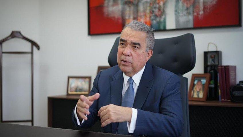 Diputado Luis Eduardo Martínez: Nuevo CNE debe garantizar la mayor transparencia en las elecciones por venir
