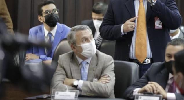Diputado Pedro José Rojas considera inaceptable la expulsión de migrantes venezolanos sin un debido proceso