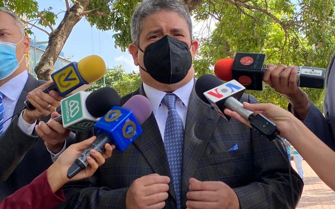 """Diputado José Gregorio Correa a Maduro: """"elimine desde hoy esa figura de protectores y no desde el 21 de noviembre"""""""